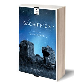 Sacrifices - Johanna David {JPEG}