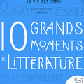 10 grands moments de littérature